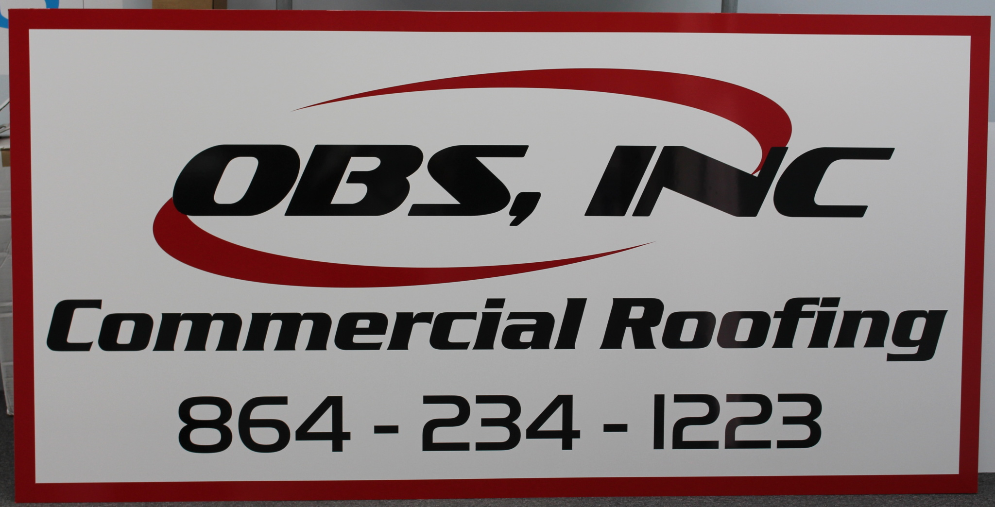 Signs For Small Businesses By Liberty Signs Simpsonville