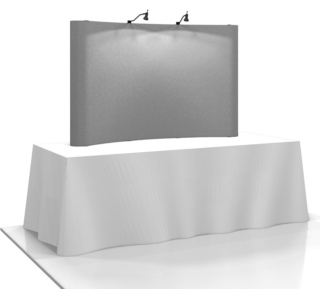 Table Top Displays By Liberty Signs Simpsonville Fountain Inn - Conference table displays