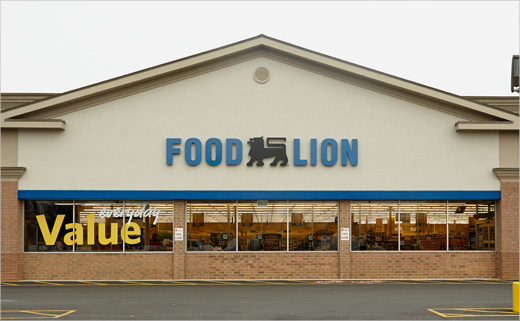 Grocery Store Signs By Liberty Signs Simpsonville