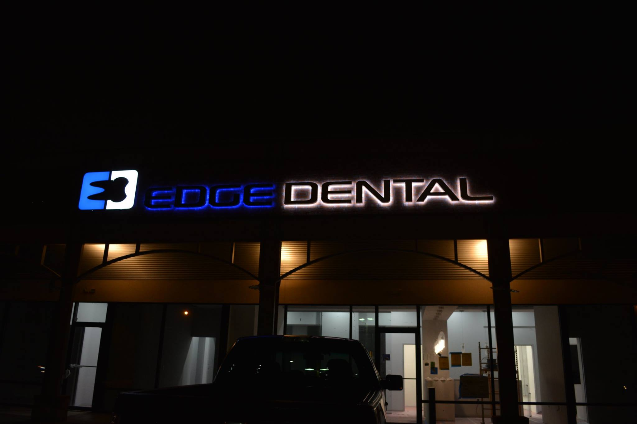 Dental Office Signs By Liberty Signs Simpsonville